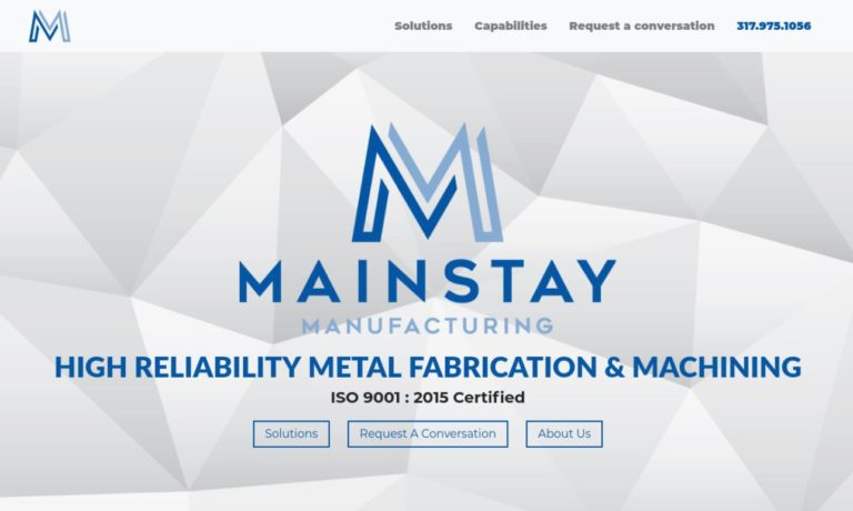 Mainstay Manufacturing