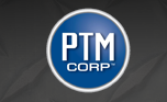 PTM Corporation Logo